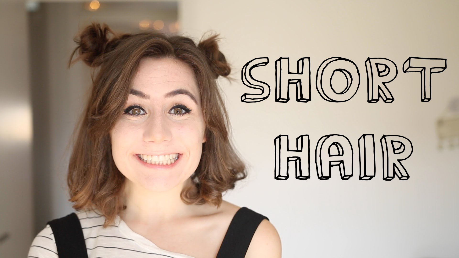 Short Hairstyles!