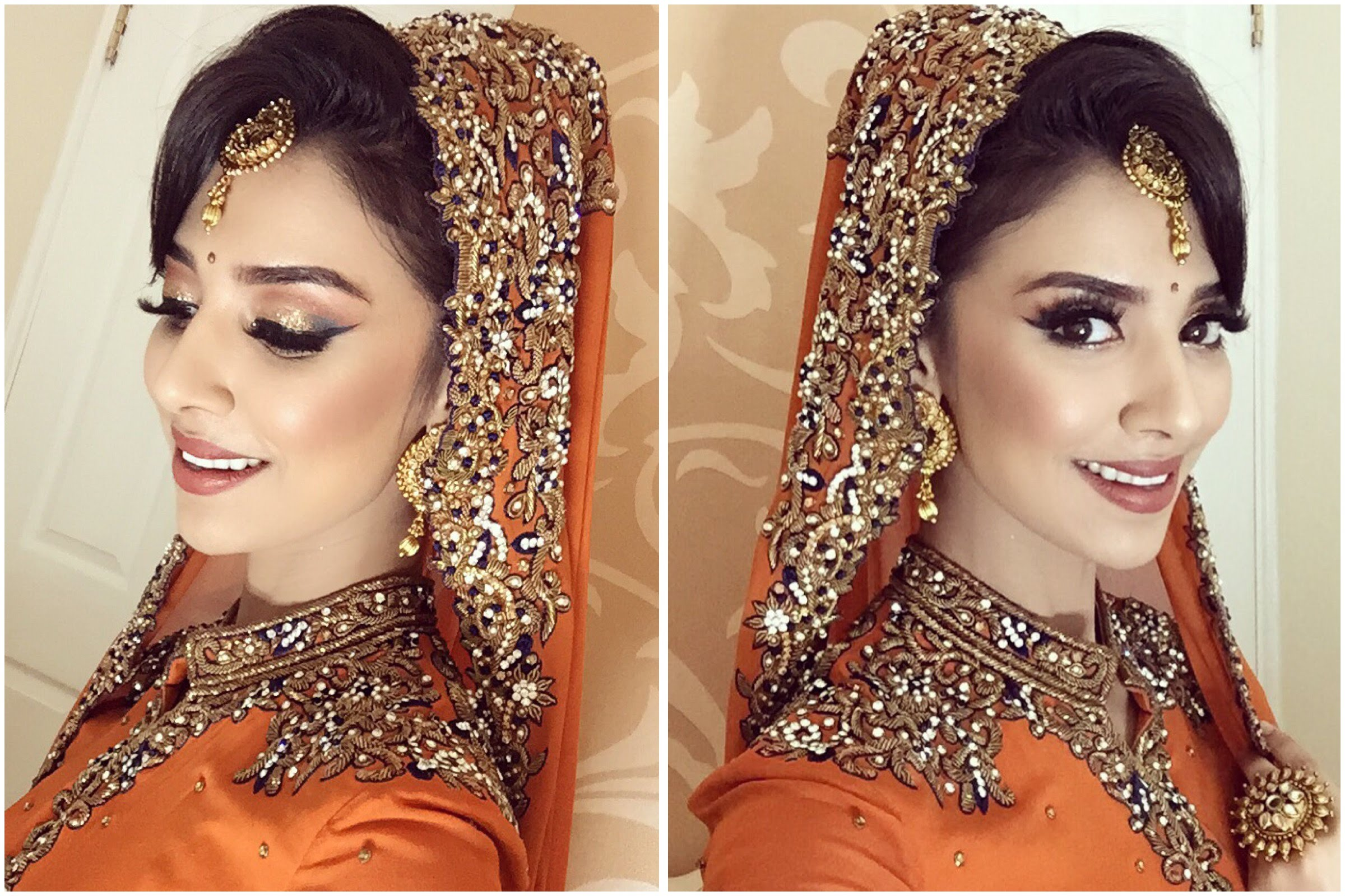 TUTORIAL | Asian Bridal Makeup Look