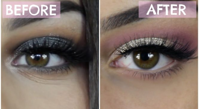 HOW TO STOP YOUR CONCEALER FROM CREASING!