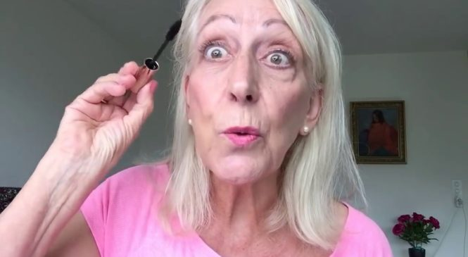 My 4-Minute Makeup Routine for Older Women – Plus My Top 10 Products