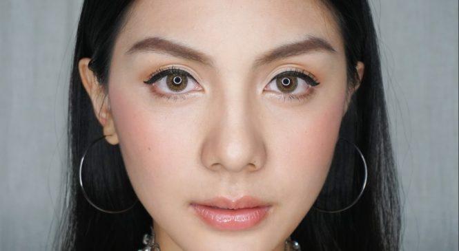 Basic makeup มือใหม่หัดแต่ง (ฉบับละเอียด)  fahsarika