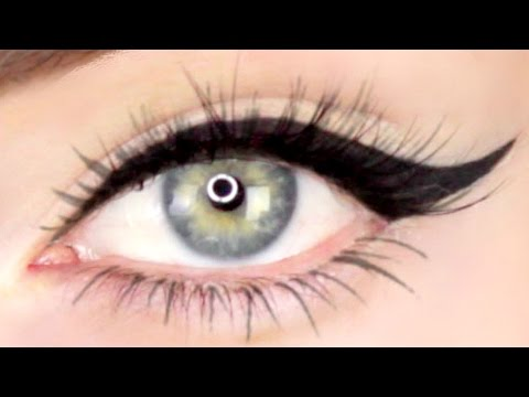 10 Tricks for Perfect Winged Eyeliner | STEPHANIE LANGE