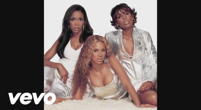 Destiny's Child – Brown Eyes