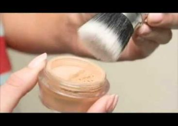 Sonya Aloe Mineral Makeup from Forever Living Products