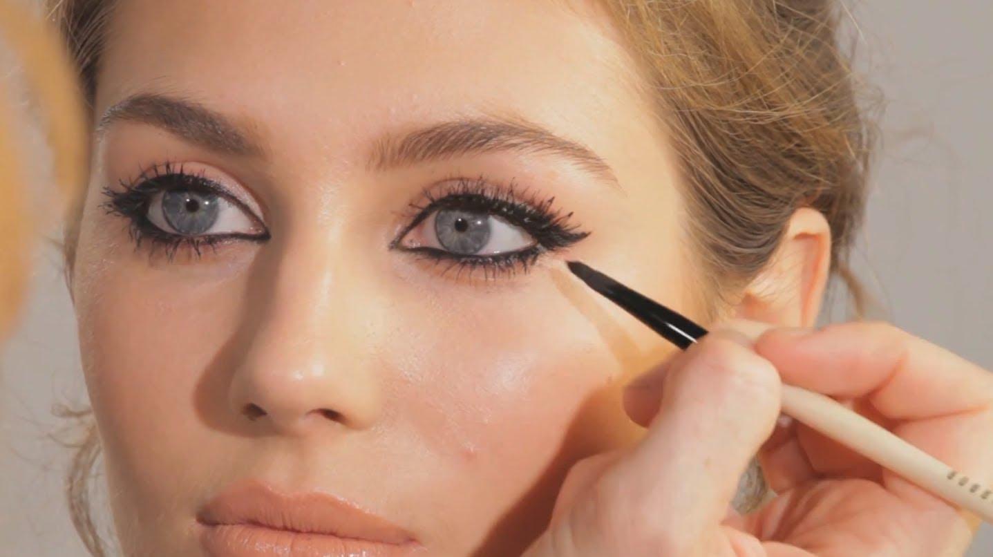 The Feline Flick – Cat Eye Make-up Tutorial   Charlotte Tilbury   @CTilburyMakeup