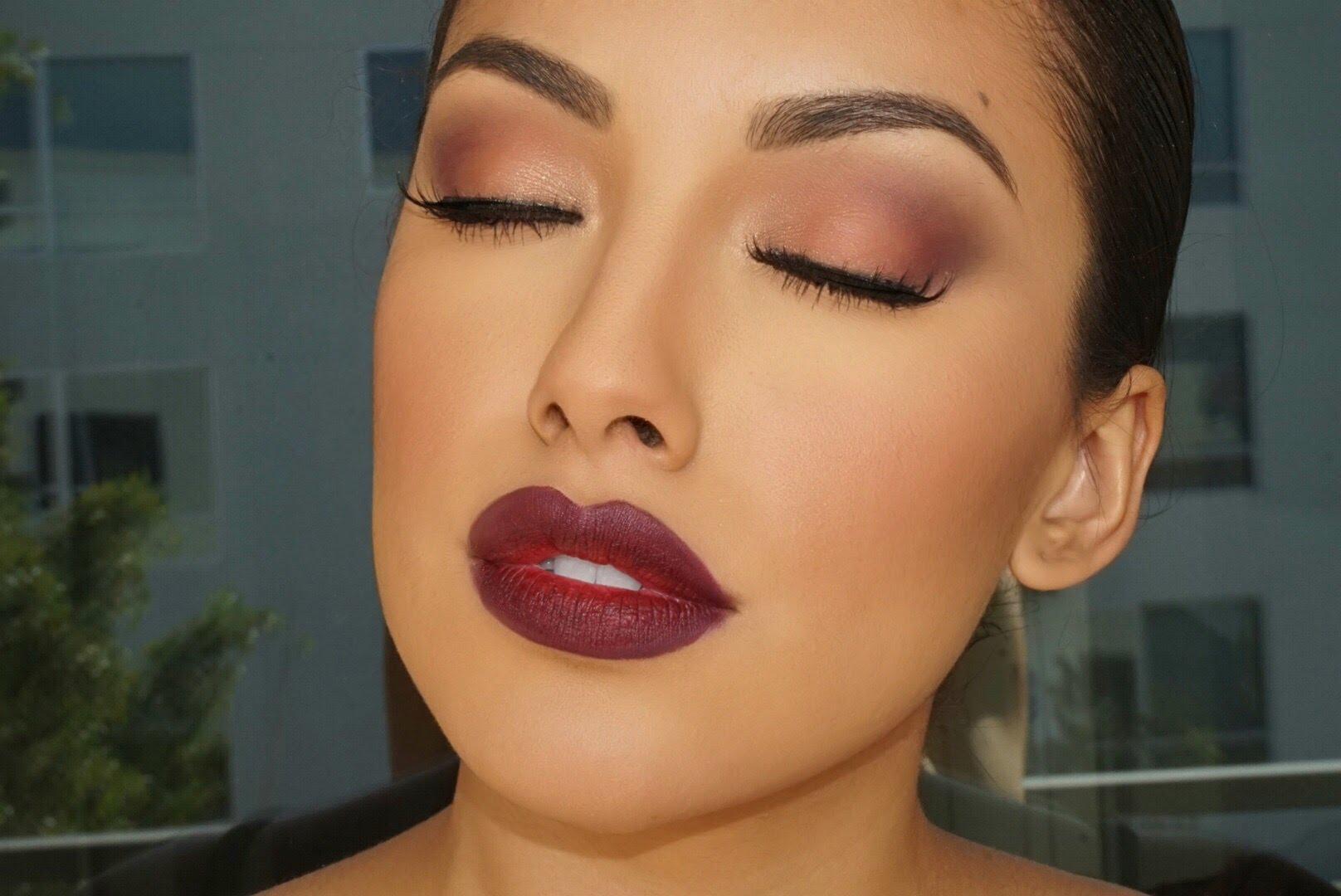 Enhance Hazel | Green eyes ♡ Makeup tutorial