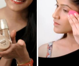 How To Apply Foundation For Full Coverage   Foundation Routine And Makeup Tips   Glamrs