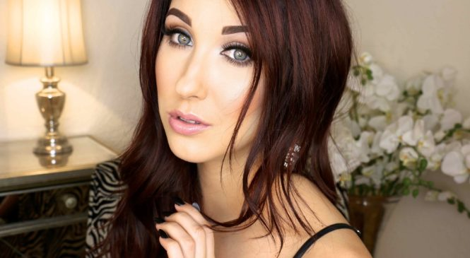 Valentines Day Makeup Tutorial ♡ | Jaclyn Hill