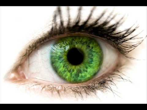 Extremely Powerful Biokinesis 8 Hour-Get Green Eyes Subliminal | Change Your Eye Color to Green