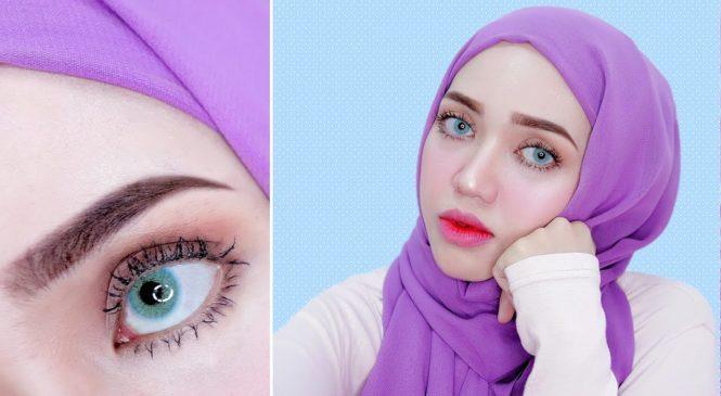 My Basic Makeup Tutorial | cujiepuff ♡