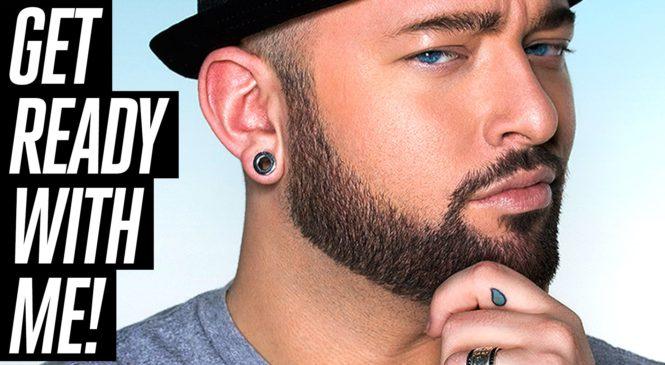 GRWM | Men's Makeup Tutorial!