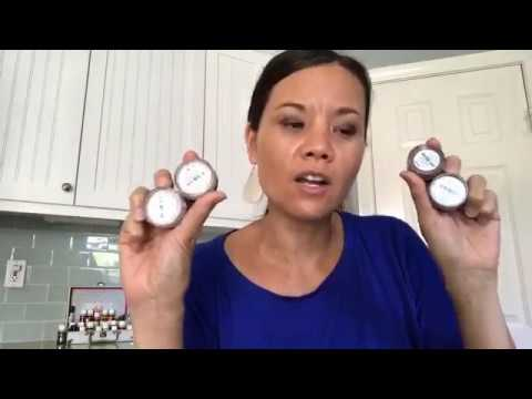 How to Apply Savvy Minerals Makeup – Young Living Makeup