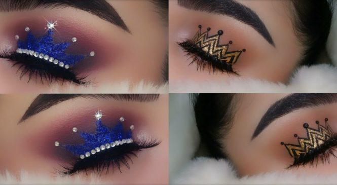 ✴️✴️Makeup, make-up day / night beautiful makeup ideas #3⁉️__ 2017!