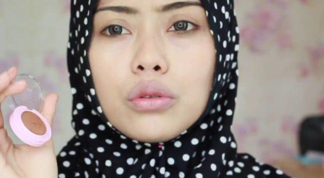 Tutorial makeup untuk pemula (basic makeup)