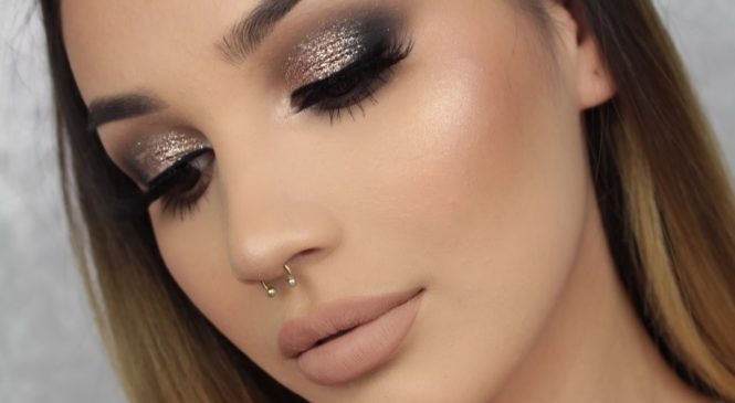 Prom Makeup Tutorial | ByJeannine